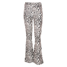 7190490 Hound Flare Zebra Bukser STRIBET