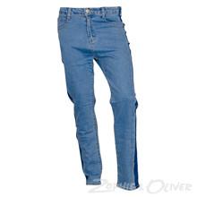 7180270 Hound Mom Jeans BLÅ
