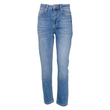 7990051 Hound Relaxed Jeans BLÅ