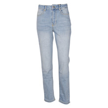 7990051 Hound Relaxed Jeans LYS BLÅ