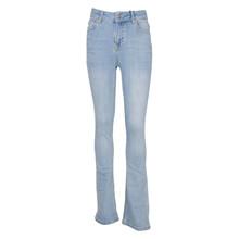 7990052 Hound Bootcut Jeans LYS BLÅ