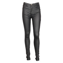 7191068 Hound Coated Jeggings SORT