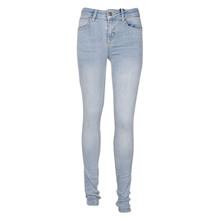 7990050 Hound Tube Jeans LYS BLÅ