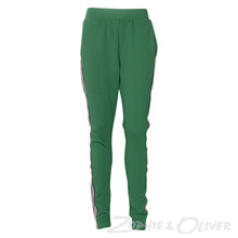 7171081 Hound Side-Stripe Pants GRØN