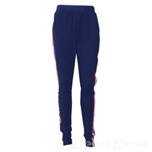 7171081 Hound Side-Stripe Pants MARINE