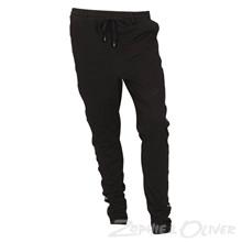 7171153 Hound Loose fit pants buks SORT