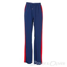 7171154 Hound Width pants culotte MARINE