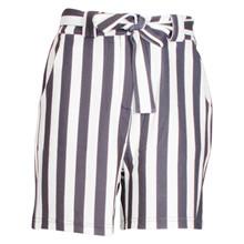 7190455 Hound Striped shorts STRIBET