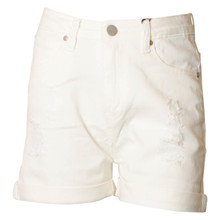 7180468 Hound Mom Denim Shorts HVID