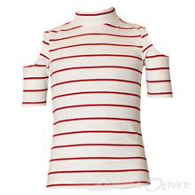 7170763 Hound Cut out t-shirt K/Æ HVID