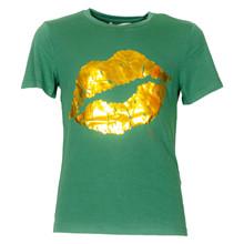 7181081 Hound Kysmund T-shirt GRØN
