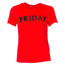 7181156 Hound Friday T-shirt