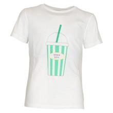 7190260 Hound Fun T-shirt GRØN
