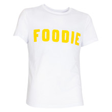 7190452 Hound Teddy T-shirt HVID