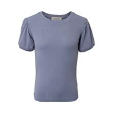 7200278 Hound Puff T-shirt  LYS BLÅ