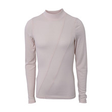 7200155 Hound Turtle Neck T-shirt Off white