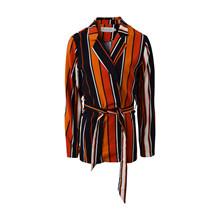 7190857 Hound Striped blazer STRIBET