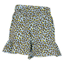 7190466 Hound Ruffle Shorts LYS BLÅ