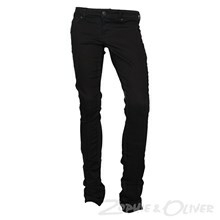 11853 Costbart Jeans SORT