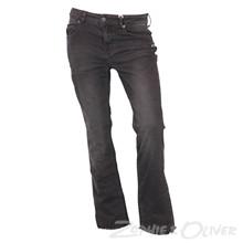 13519 Costbart Tokyo Jeans Cut KOKSGRÅ