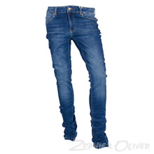 13919 Costbart Perry Jeans MØRKEBLÅ