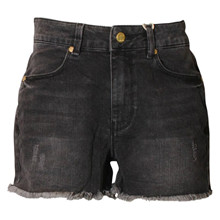 13779 Costbart Sandie Shorts KOKSGRÅ