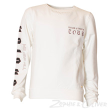 13476 Costbart Venicea Sweat Rock Off white