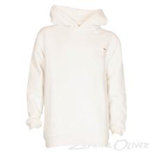 13989 Costbart Tinea Hoodie Off white