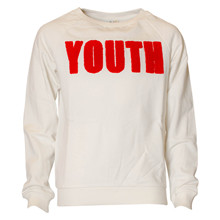 13716 Costbart Bibi Sweatshirt Off white