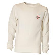 13817 Costbart Cristel Sweatshirt Off white