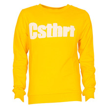 13836 Costbart Coeur Sweatshirt GUL
