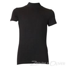 13375 Costbart Tjana T-shirt SORT