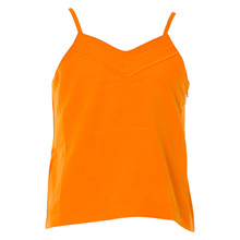 14238 Costbart Flower Top ORANGE