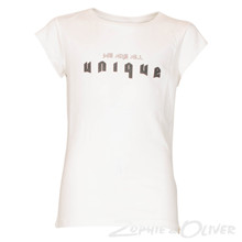 13468 Costbart Vienna T-shirt Off white
