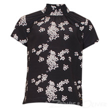 13623 Costbart Andrea T-shirt SORT