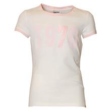 13711 Costbart Babette T-shirt HVID