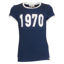 13711 Costbart Babette T-shirt MARINE