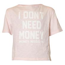 13712 Costbart Betina T-shirt LYS RØD
