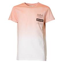 13699 Costbart Burns T-shirt KORAL