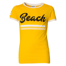 13733 Costbart Blondie T-shirt GUL