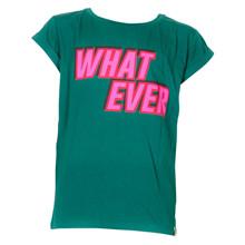 13970 Costbart Donna T-shirt GRØN