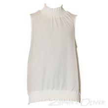 13349 Costbart Teena skjortebluse Off white