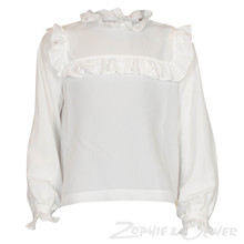 13470 Costbart Vada Skjorte Off white