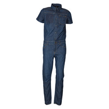 SQ32506 G-Star Denim Buksedragt  BLÅ
