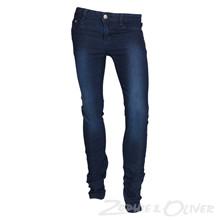4509627 D-xel Sandie 627 Jeans BLÅ