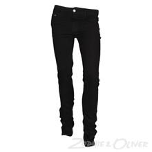 4509627 D-xel Sandie 627 Jeans SORT