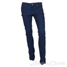 4207870 D-xel Sandie 870 jeans MARINE