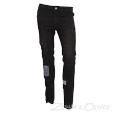 4208839 D-xel Sandie 39 Jeans SORT