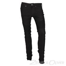 4312606 D-xel Sandie 606 jeans SORT