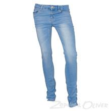 45096272 D-xel Sandie 627 Jeans LYS BLÅ